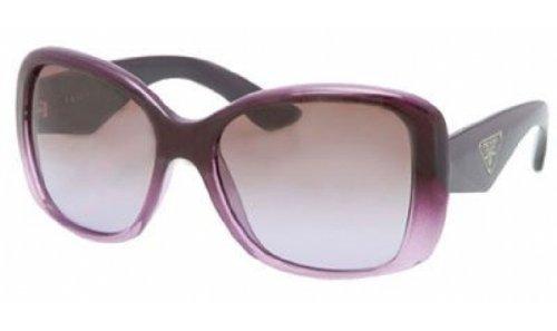 pradaPrada PR32PS Sunglasses-OAD/6P1 Violet Gradient (Violet Gradient Lens)-57mm