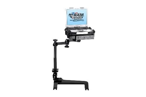 RAM Mounting Systems RAM-VB-159-SW1 No-Drill Vehicle Laptop Computer Mount (Truck Computer Mount compare prices)