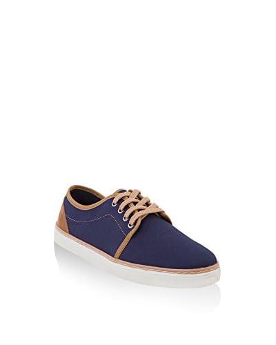 Footrepublic Sneaker Tenis [Blu Scuro]