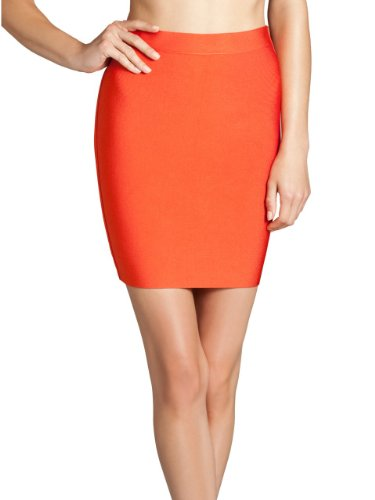GUESS by Marciano Shally Bandage Skirt