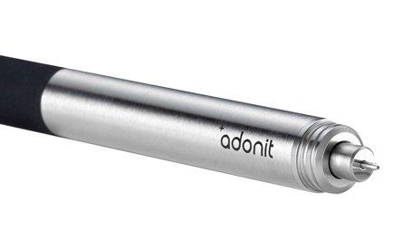 Imagen de Adonit Jot Stylus Flip para iPad, iPhone, iPod Touch, y Otras pantallas táctiles