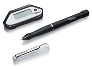 Fujitsu TS Mobile NoteTaker Plus - Digitaler Stift mit LCD Anzeige - Ultraschall / Infrarot, S26391-F7134-L2