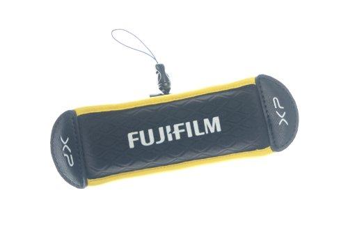 Fujifilm - Cinghia da polso galleggiante per XP70, colore: giallo