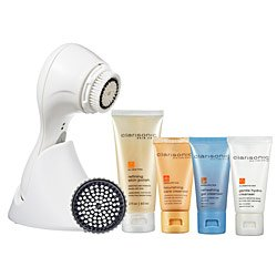 CLARISONIC Plus Skin Care System & Spot Therapy Kit 1 kit