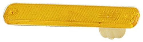 Depo 331-1503N-US-Y Ford F-Series Pickup/Bronco Driver/Passenger Side Replacement Front Side Marker Lamp Unit (Ford F150 Side Marker Lights compare prices)