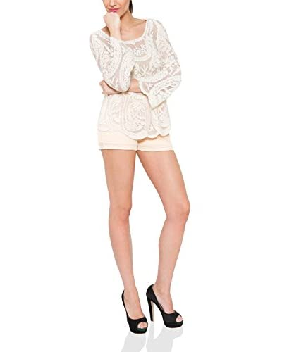 Tantra Shorts [Cipria]