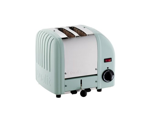 Dualit 2 Slice Toaster Mint Green 20243