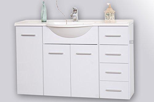 badm bel waschbecken waschtisch mit unterschran moderner waschtisch. Black Bedroom Furniture Sets. Home Design Ideas