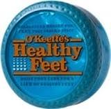 OKeeffes Healthy Feet Cream 3.2oz Jar