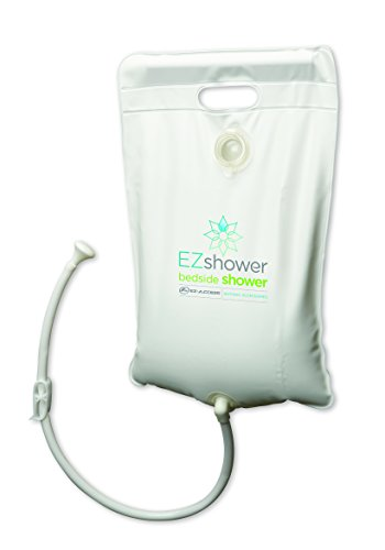 Ez-access Ez-shower Bedside Shower, 2 Pounds (Tub Bed compare prices)