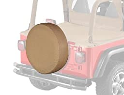 Bestop 61033-37 Spice XX-Large Tire Cover for tires 33\