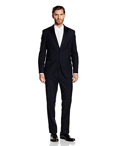 Hackett London Abito da Uomo [Blu Scuro]