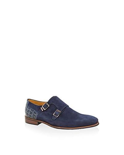 Nebulus Zapatos Monkstrap Smart