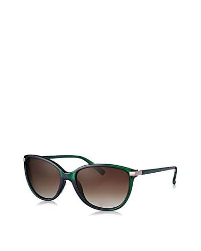 Daniel Klein Gafas de Sol Polarized DK4127COL04 (55 mm) Verde