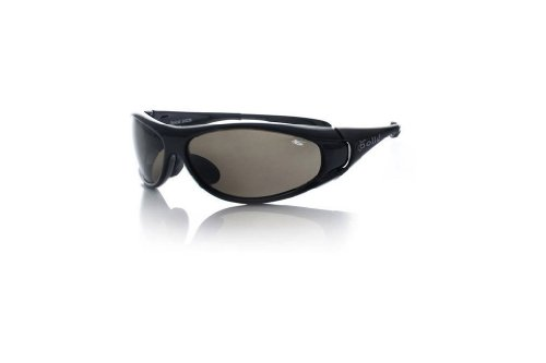 Bolle Sport Spiral Sunglasses (3D Smoke/Polarized Axis)