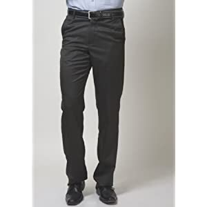 Mark Taylor Trousers Black | 34