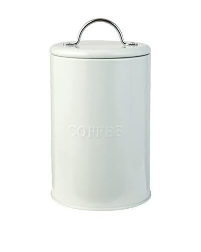 Lene Bjerre Carrie Mint Green Coffee Canister