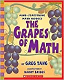 img - for The Grapes Of Math Publisher: Scholastic Paperbacks book / textbook / text book