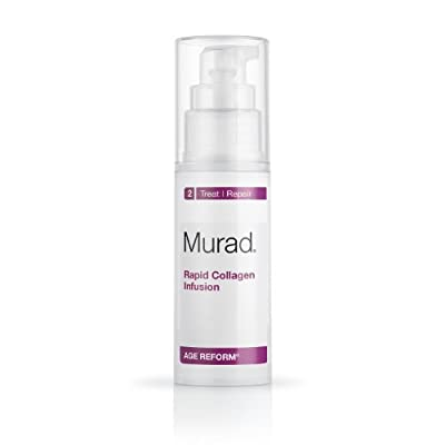 Murad Rapid Collagen Infusion Facial Treatment Product, 1 Fluid Ounce
