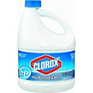 Clorox/Home Cleaning 30632 Clorox High Efficiency Bleach Pack of 6