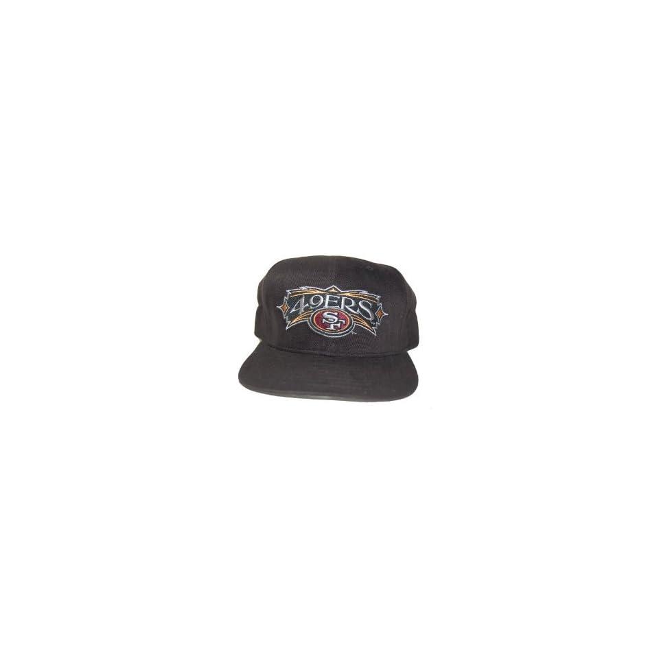 New New Era San Francisco 49ers NFL Hat Cap   Charcoal