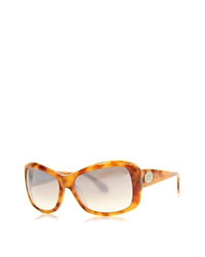 LA Gafas de Sol LM-51902 (55 mm) Marrón Claro