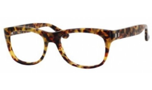Yves Saint Laurent Yves Saint Laurent 2357 Eyeglasses-0YHA Light Havana-52mm