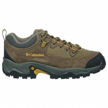Columbia Birkie Trail Shoes Review
