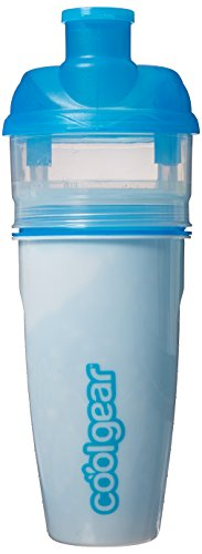 Stay Fit Protein Shaker, EZ Freeze