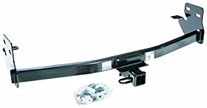 """Pro-Series 51074 Class III Hitch with 2"""" Square Tube Receiver"""