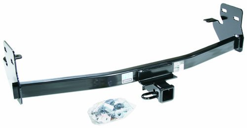 Reese Towpower 51074 Class IV Custom-Fit Hitch with 2