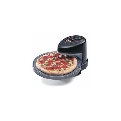 Presto 03430 Pizza Oven Non Stick 1235Watts
