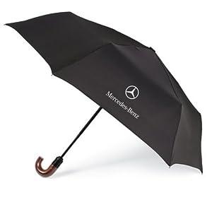 Mercedes The Crew Umbrella from Mercedes