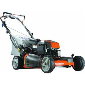 Husqvarna 961430093 Hu675Fe 22-Inch 3-In-1 Fwd Key Start Mower With Briggs & Stratton 675Ex Engine, Carb Compliant