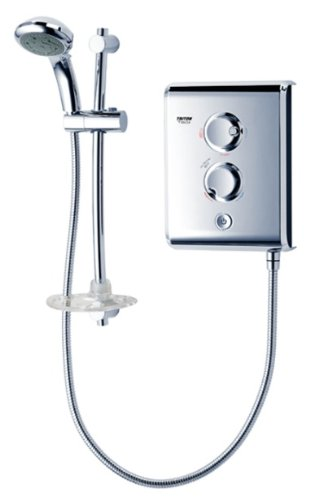 Triton T80Z Electric Shower 8.5kW (Chrome) SP8CHR8Z