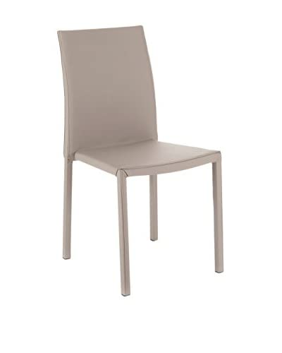 Contemporary Living Set Silla 4 Uds. Charm Sandy Taupe