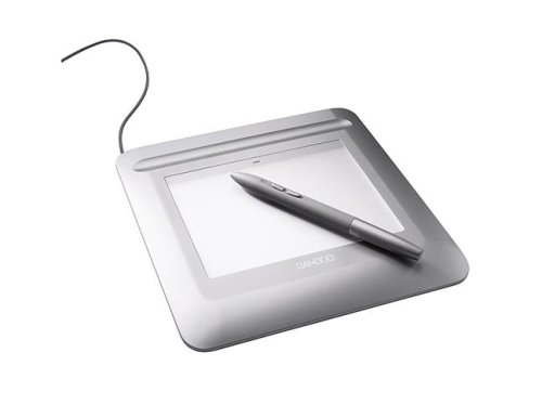 Wacom Bamboo One Graphics Tablet