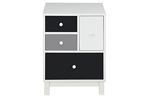 AC-Design-Furniture-64036-Kommode-Holz-wei-34-x-40-x-60-cm