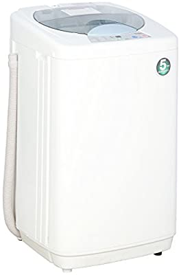 Haier HWM58-020 Fully-automatic Top-loading Washing Machine (5.8 Kg)