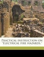 Practical instruction on
