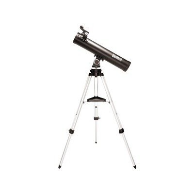 "Voyager(R) Sky Tour(Tm) 700Mm X 3"" Reflector Telescope (Catalog Category: Electronics-Other / Outdoor Products)"