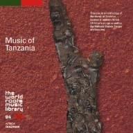 タンザニアの音楽