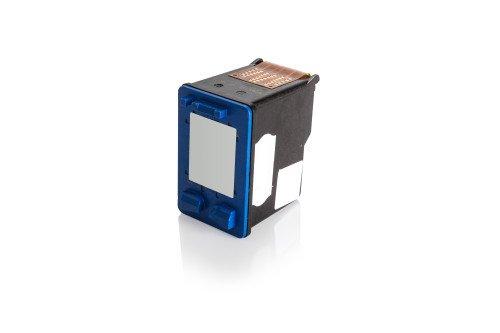 Inkadoo® XL Tinte passend für HP DeskJet D 2360 ersetzt HP 22XL , NO 22 XL , Nr 22C 9352 CE , C9352CE , C9352CEABB , C9352CEABD , C9352CEABE , C9352CEABF - Premium Drucker-Patrone Kompatibel - Cyan, Magenta, Gelb - 18 ml