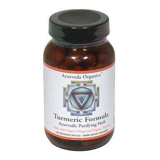 Organic India Turmeric, 90 tabs