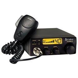 Cobra 19 Ultra Iiie 40-channel Compact CB Radio With Illuminated Display - Cobra 19ULTRAIII