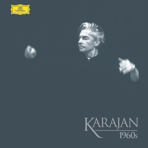 Karajan 1960's: the Complete DG Recordings