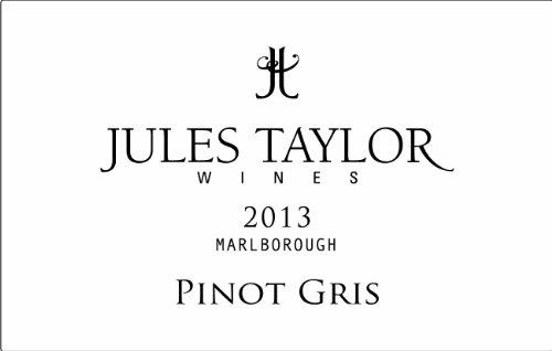 2013 Jules Taylor Pinot Gris 750 Ml