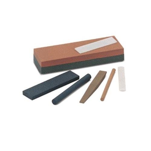 Septls54761463687555 - Norton Penknife Precision Sharpening Benchstones - 61463687555