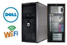 Dell OptiPlex Wireless 755