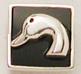 Duck Head Tie Pin